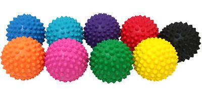 Loumet™ Trigger Ball 75-95 mm