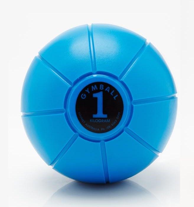 Loumet™ Medicine Ball 1-10 kg