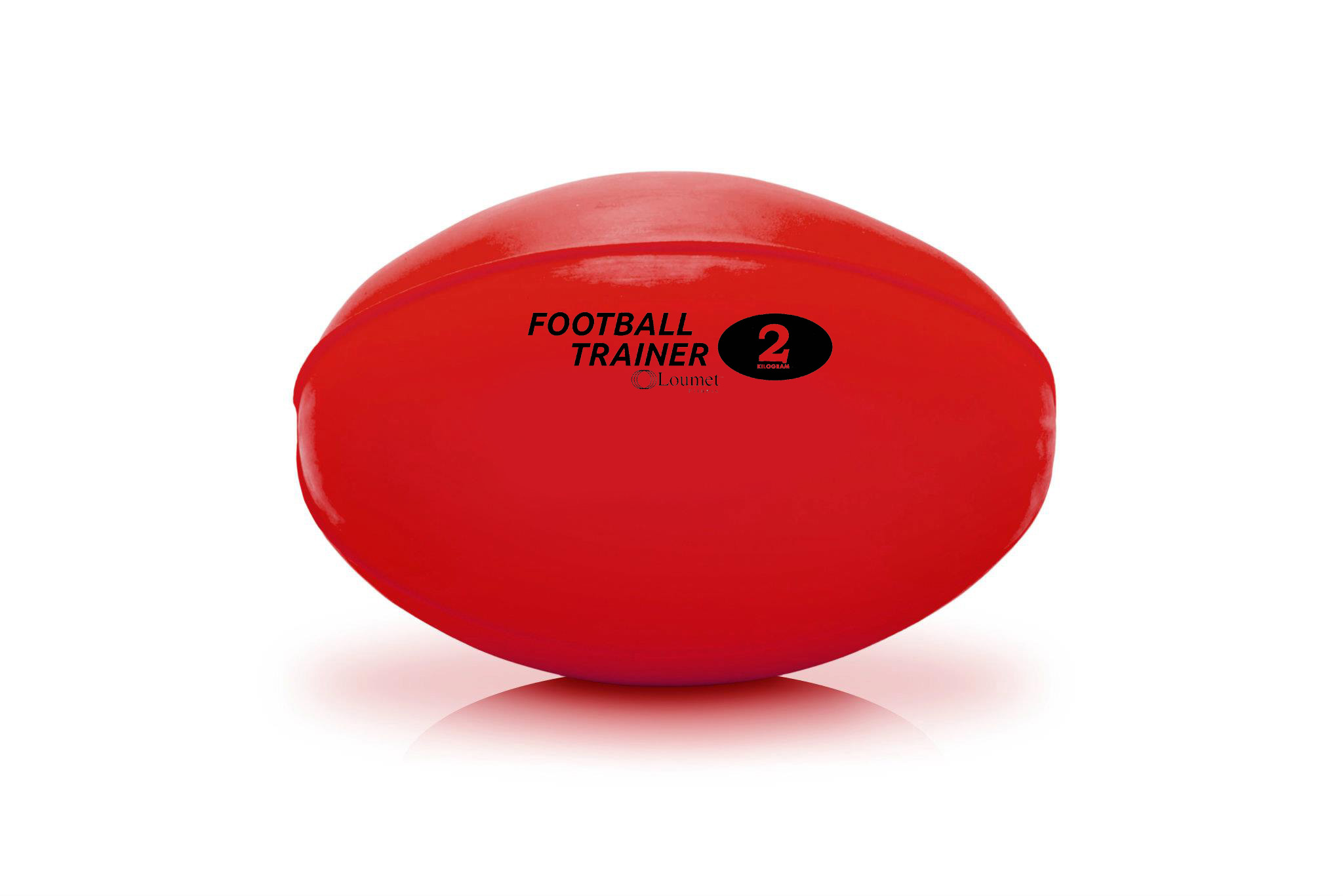 Loumet™ Football Trainer