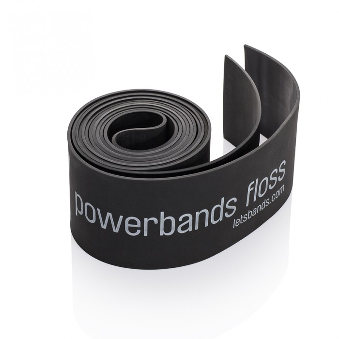 Let's Bands Powerbands Floss