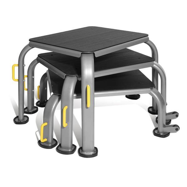 Jordan Fitness Plyometric Platforms